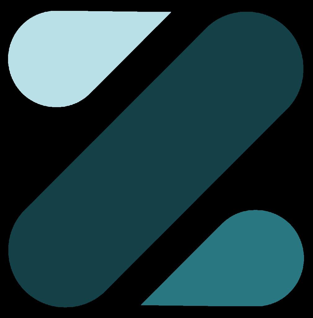 De zwembadbouwers | logo favicon